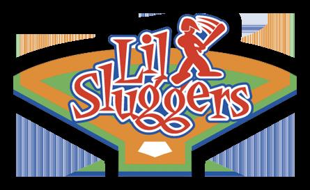 Lil' Sluggers: Baseball