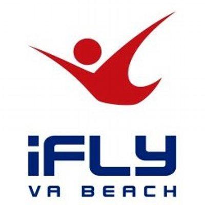 iFly Virginia Beach Indoor Skydiving